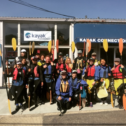 sea kayak club santa cruz ca
