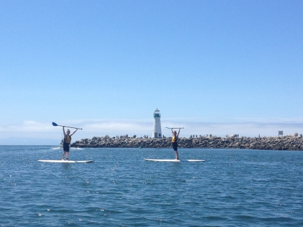 stand up paddleboarding 2